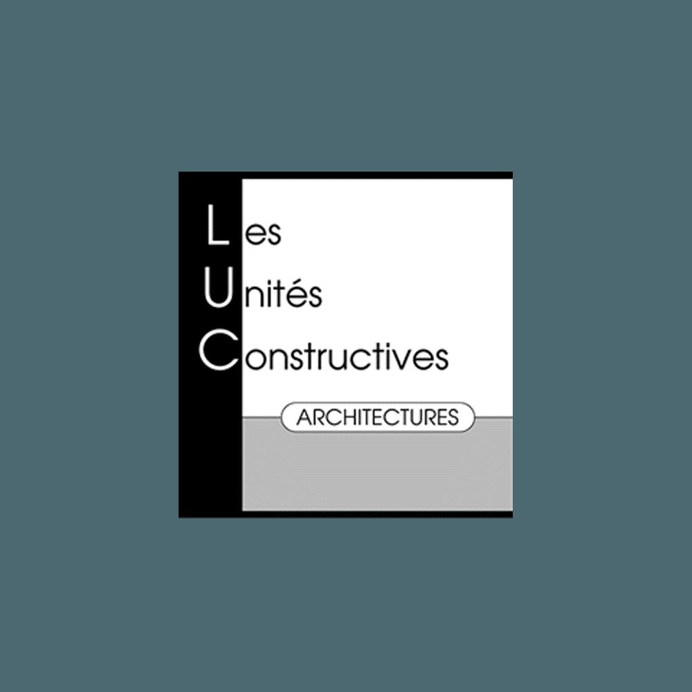 Création du site vitrine Luc Architecte