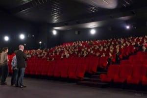 Avant première du documentaire de Yann Le Gallic