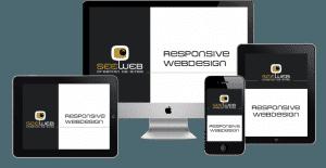 responsive design site internet morbihan