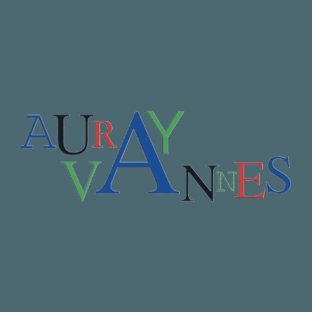 Auray Vannes