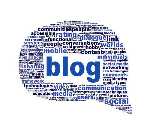 Le blog : un plus pour le référencement
