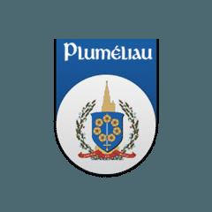 Mairie de Pluméliau