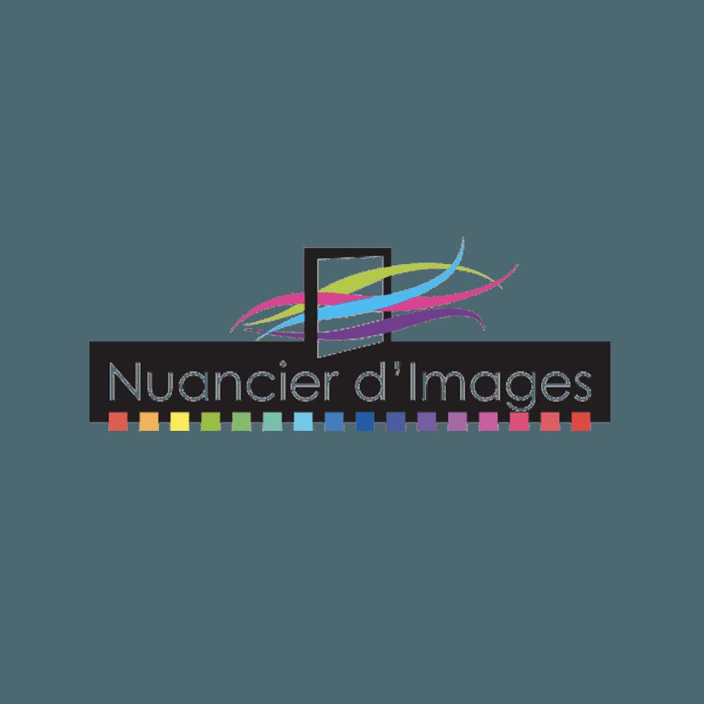 Nuancier d'images