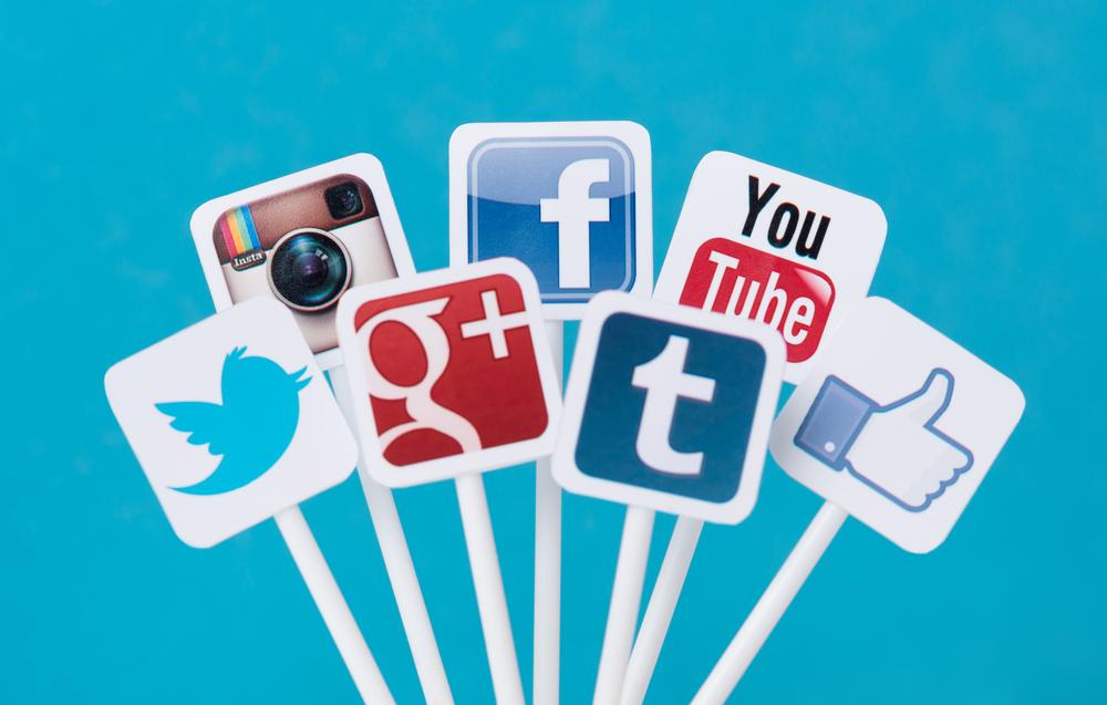 Les nouveautés des réseaux sociaux en 2016