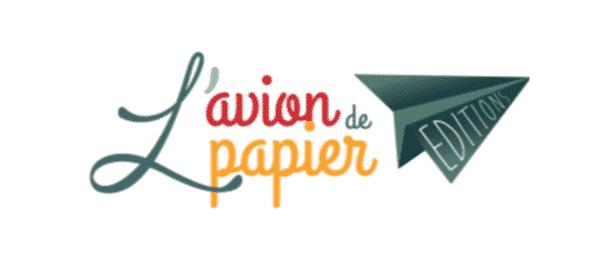 L'avion de papier